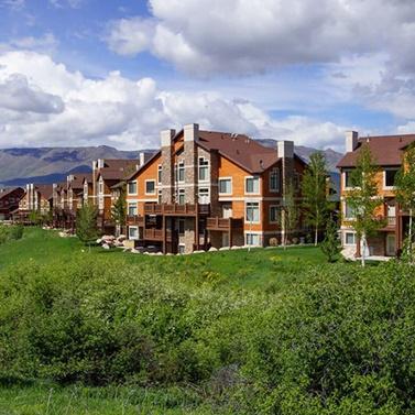 Lakeside Village Resort